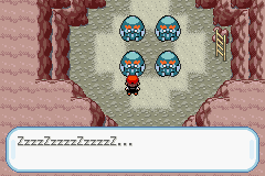 Pokemon Dark Rising Screenshot
