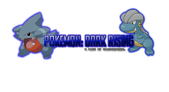 Pokemon Dark Rising Download